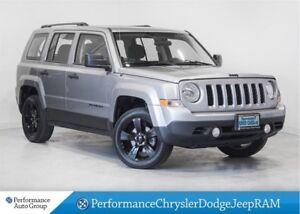 2015 Jeep Patriot ALTITUDE * 4X4