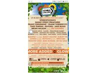 Kendal Calling, 2 Adult Thursday Entry Tickets. £100