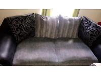 Sofa for immediate sale