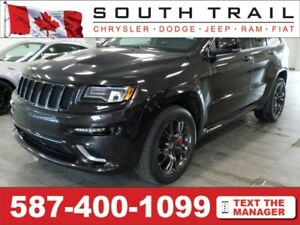 2015 Jeep Grand Cherokee SRT BLOWOUT AMAZING CONDITION