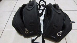 Oxford Sport Touring saddle bags