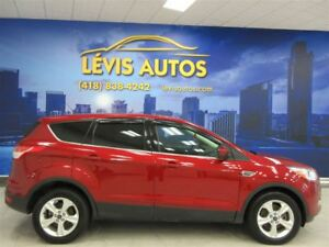 2014 Ford Escape SE AWD 2.0 LITRES ÉCOBOOST 117200 KM !