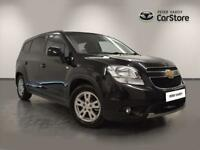 2013 CHEVROLET ORLANDO ESTATE