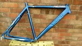 Viking alloy mountain bike frame
