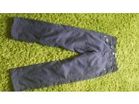9 Pairs Of Boys jeans fit 9-10 yo