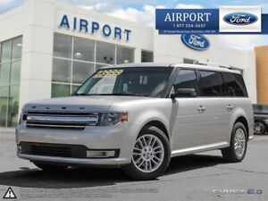 Ford Flex 4dr SEL AWD 2014