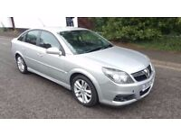 Diesel 2006 Vauxhall Vectra SRI 1.9 CDTI 6 Speed 150 BHP 1 year MOT Immaculate Condition Low Miles