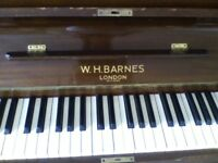 Piano for sale