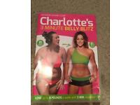 Charlotte Crosby belly blitz