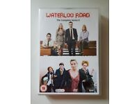 WATERLOO ROAD SERIES 8 DVD BOXSET *NEW* *UK POSTAGE INCLUDED*
