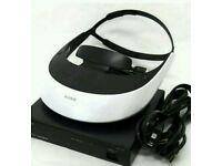Sony hmz t1