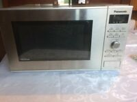 Panasonic Microwave, great condition