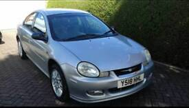 Chrysler Neon RT Sport