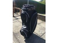 Stewart Golf trolley bag
