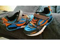 Nerf Trainers