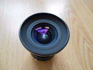 Vivitar 17-28mm f4-4.5