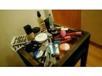 Make up lot