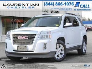 2014 GMC Terrain SLE-THE PERFECT FAMILY SUV!