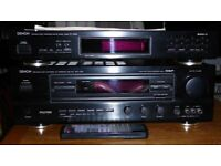 DENON AV Surround amplifier AVC-1530