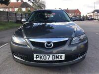 Mazda Mazda6 2.0 TD TS 5 Door Cheap Car for SAle