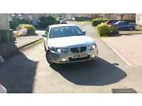Rover 75 1.8 petrol 52K miles FSH ,Mint Condition