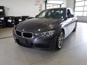2014 BMW 3 Series 335i xDrive-M PACKAGE-GPS-HARMAN KARDON