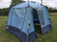 Khyam Excelsior Awning/Tent