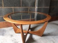 G Plan Astro Table Vintage Retro Delivery Available