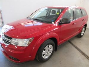 2012 Dodge Journey SE Plus! ONLY 52K! TRADE-IN! SAVE!