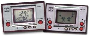 Looking for Nintendo Game & Watch games!