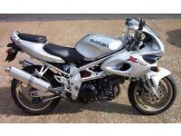 Suzuki TLS 1000