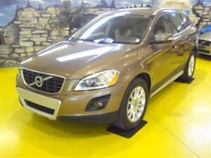 2010 Volvo XC60 -T6-Speciale Edition( Styling Kit ) Presque Neuf