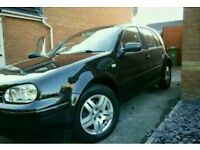 Golf gt tdi pd130 professionally remapped 900 ono