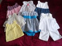 Jewellery, Baby Clothes Bundle For Sale