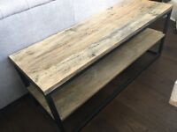 Swoon Editions Industrial Style Media Unit