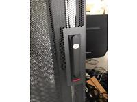 APC Server/Cabinet Full Height Unit For Sale