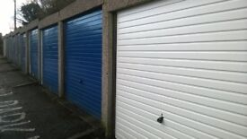 Garages to rent in MARLBOROUGH, WILTSHIRE (various locations) - AVAILABLE NOW!!! - £19.69 per week
