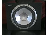 SONY XL Series Xplod Subwoofer 1200w