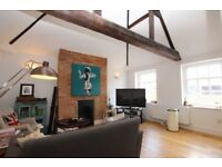 2 bedroom flat in 2 bed Castle Street, Reading, RG1