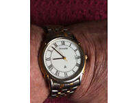 ACCURIST MEN`s WATCH