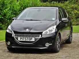 Peugeot 208 Allure 1.4 5dr PETROL MANUAL 2012/62