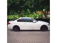 Bmw 335i Super Chipped with M sport styling