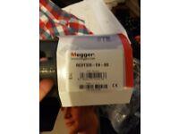 Megger RCDT320 Tester