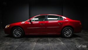 2011 Buick Lucerne CXL LEATHER! HEATED SEATS! PARKING SONAR!...