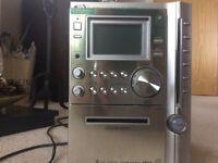 Aiwa micro hifi XA-MN75
