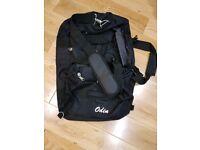 Large black Odin Bag