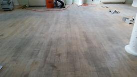 Experienced Carpenters,Dust free floor sanding