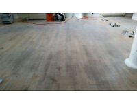 Experienced Carpenters,Dust free floor sanding