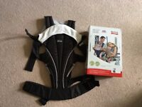Britax Baby Carrier- in good condition