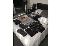 **Women's size 8-10 bundle - £40 - 10 items**